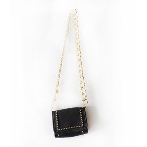 Free People Chain Purse